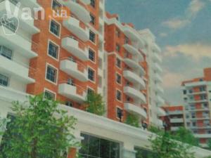 продажадвухкомнатной квартиры на улице Цветаева ген.
